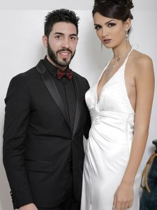 Fernando Melileo Trucco Sposa