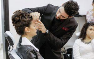 Professionista estetica e massaggi