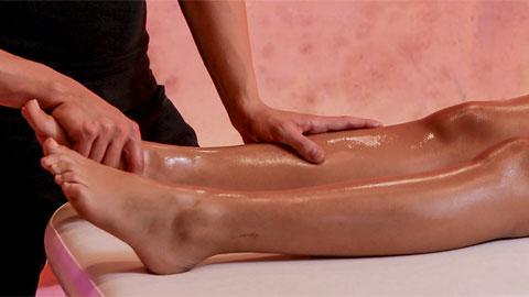 Corso Massaggio Relax