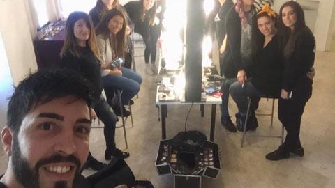 Corso Storia del Make Up