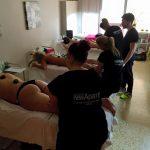 corso massaggio hot stone milano