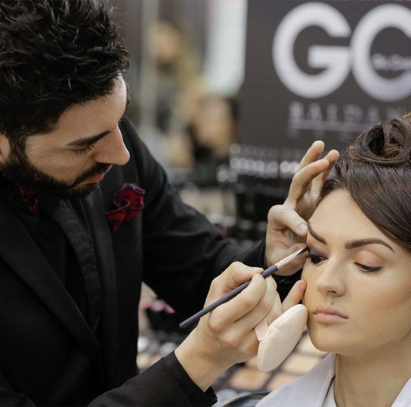 Tecnica Make up
