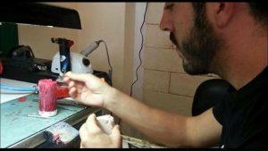 Make up effetti speciali: Master di Specializzazione Denti