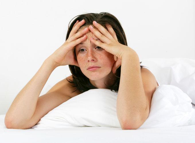 Cefalea notturna