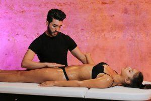 Massaggio Californiano benefici