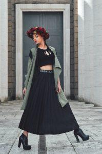 Trucco street Fashion