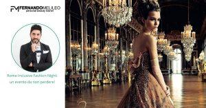 Rome Inclusive Fashion Night: un evento da non perdere!