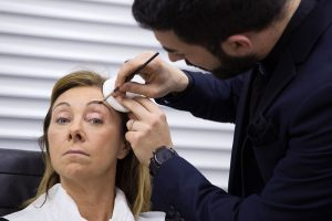 Corso Makeup antietà