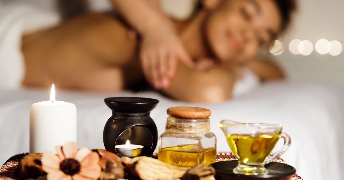 Massaggio rilassante: benefici per mente e corpo