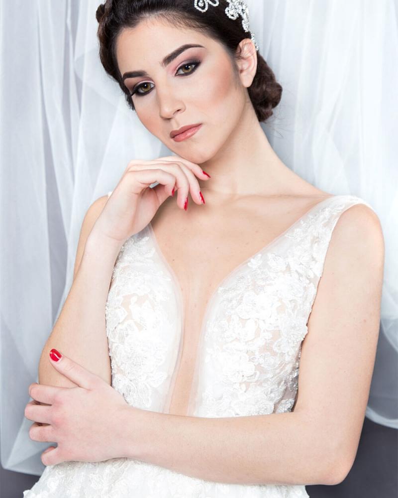 Corso Make Up Sposa per Makeup Artist